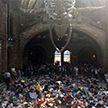 Экоактивисты захватили лондонский Музей естествознания