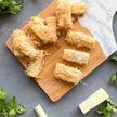 Кабачковые палочки в сыре – пряные, хрустящие, полезные! Без масла!