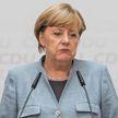 СМИ: Меркель стала прототипом для плюшевого мишки