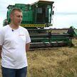 Как работают молодые комбайнеры  на уборке зерновых и почему им нравится такой тяжелый труд?
