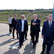 Александр Лукашенко поручил активнее развивать МКАД и придорожную инфраструктуру