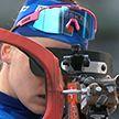 В Чехии продолжается этап Кубка мира по биатлону