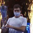 Российский теннисист Аслан Карацев выиграл Кубок Кремля
