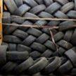 Белорусские таможенники пресекли две попытки ввоза в ЕАЭС бывших в употреблении шин по липовым разрешениям