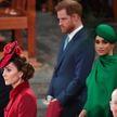 «Они странные, особенно Кейт»: Меган Маркл подвергла критике королевскую семью