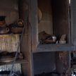 Сельский детектив. В пьяном припадке лишил человека жизни и сжёг его дом