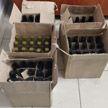 Женщина перевозила в авто 80 бутылок нелегальной водки. Её задержали недалеко от границы с Россией