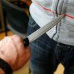 Пенсионер ударил ножом зятя, с которым они давно не ладили