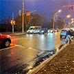 На ул. Калиновского в Минске легковушка сбила двух подростков на электросамокате