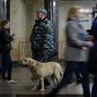Все станции московского метро проверяют  из-за сообщения о минировании