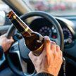 В Бресте таксист выпил «глоток пива» с пассажирами. Его задержали с 3,4 промилле