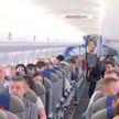 Самолёт Минск – Мюнхен: «Белавиа» открыла прямой рейс в сердце Баварии