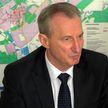 Александр Косинец: в Беларуси реализуются инвестиционные проекты на $25 млрд