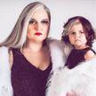 Девочка родилась с седыми волосами из-за редкой генетической особенности
