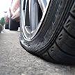 Подросток в Осиповичах повредил колёса 14 автомобилей