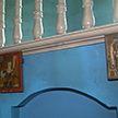 Сердитые лики. В Ивановском районе за одну ночь в двух храмах похитили иконы