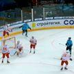 КХЛ: команда минского «Динамо» сыграет с омским «Авангардом»