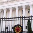 Минобороны: пресечена попытка нарушения воздушного пространства Беларуси