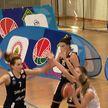 «Горизонт» обыграл «Цмоки-Минск» в финальной серии женского чемпионата Беларуси по баскетболу