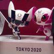 100 дней до Олимпиады. В Японии запустили обратный отсчет
