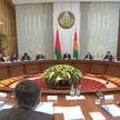 Межведомственная комиссия обсудила проекты кодексов об административных правонарушениях