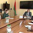 Прием граждан в Слуцке провел первый заместитель главы Администрации Президента