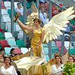 Церемония открытия легкоатлетического матча Европа – США в Минске: первые кадры