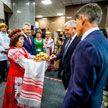 Отделение консульства Беларуси открылось во Владивостоке