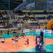 Чемпионат России по волейболу: «Минчанка» уступила «Ленинградке»