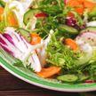 ЗОЖ-рецепты на каждый день: салат «Весенний»