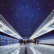 На платформе станции метро в Минске впервые пройдёт ночной концерт