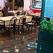 Венеция уходит под воду (ВИДЕО)