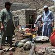 15 детей утонули во время паводка в Афганистане