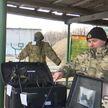 5-ю отдельную милицейскую бригаду посетил помощник Президента – инспектор по Могилевской области Леонид Мартынюк