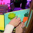 «100 идей для Беларуси»: проект «Тёплая книга» для детей с плохим зрением – претендент на победу