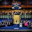 Нобелевскую премию вручили в Швеции