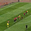 Стартовал четвертый тур чемпионата Беларуси по футболу