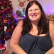 Женщина сбросила 63 килограмма ради детей