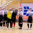 Чемпионат Беларуси по мини-футболу: гомельский ВРЗ обыграл оршанский «Витэн»