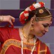 Гармония души и тела. В Верхнем городе проходит фестиваль индийской культуры