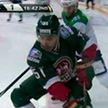 «Ак Барс» одержал победу над «Салаватом Юлаевом» в чемпионате КХЛ