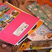 В Гомельской области детям из многодетных семей помогли собраться в школу