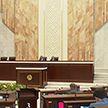 Депутаты рассмотрели поправки в пенсионный закон