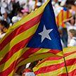 В Каталонии проходят массовые демонстрации за независимость