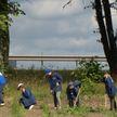Работа студенческих отрядов в Беларуси в самом разгаре: где трудится и как проводит время молодежь?