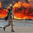 Гражданская война в Ливии: число жертв штурма Триполи уже выросло до 174 человек