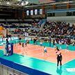 Волейболистки «Минчанки» проиграли московскому «Динамо» в чемпионате России
