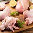 Куриная грудка выползла из тарелки и шокировала гостей ресторана (ВИДЕО)