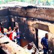 Пожар в школьном общежитии в Либерии: погибли 28 человек