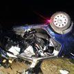 ДТП под Новополоцком: два водителя и пассажирка погибли